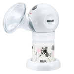 [Translate to Italian:] NUK Luna Electric Breast Pump