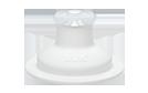 Beccuccio in silicone NUK Push-Pull per Sports Cup
