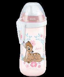 NUK Disney Classics Kiddy Cup 300ml con beccuccio