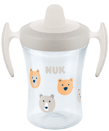 NUK Trainer Cup 230ml con beccuccio