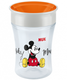 NUK Magic Cup Disney Mickey Mouse 230ml