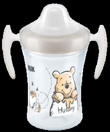 NUK Disney Winnie the Pooh Trainer Cup con beccuccio 230ml