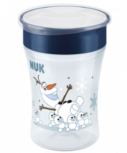 NUK Magic Cup Disney Frozen 230ml