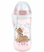 NUK Disney Classics Kiddy Cup 300ml con beccuccio