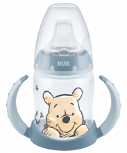 NUK Disney Winnie the Pooh Bevimpara First Choice 150ml con beccuccio