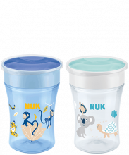 NUK Magic Cup Promo Set