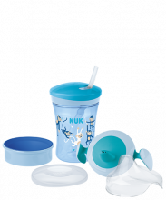 NUK Evolution Cup Set 230ml