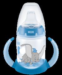 NUK Disney Classics First Choice Bevimpara 150ml con Temperature Control