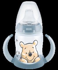 NUK Disney Winnie the Pooh Bevimpara First Choice 150ml con beccuccio