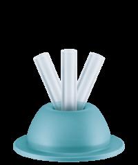 NUK Flexi Cup Porta cannuccia di ricambio