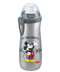 Sports Cup NUK Disney Mickey Mouse 450ml