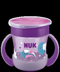 NUK Mini Magic Cup Night 160ml