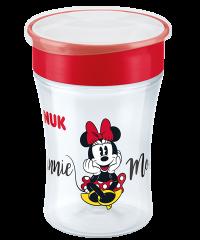 NUK Magic Cup Disney Mickey Mouse 230ml con cappuccio