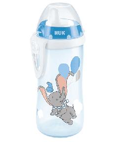 NUK Disney Classics Kiddy Cup con beccuccio 300ml