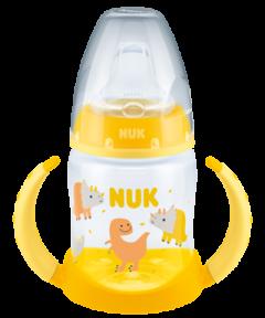 NUK Bevimpara First Choice 150ml con Temperature Control