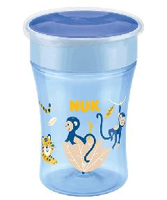 NUK Magic Cup 230 ml con speciale bordo