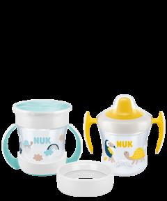 NUK Mini Cups 3in1